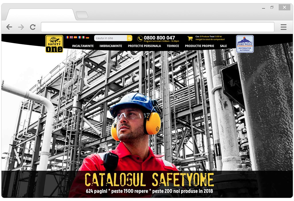 Safetyone